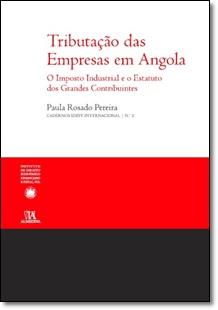 Tributação das Empresas em Angola